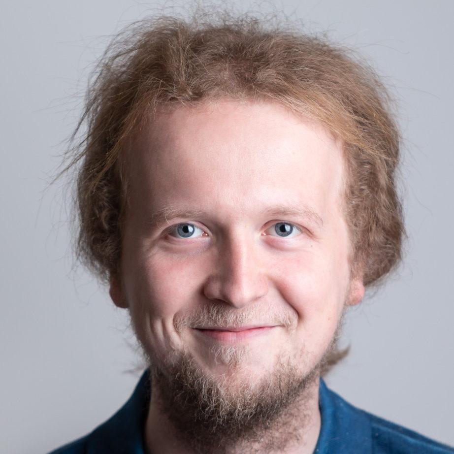 Karel Kovářík